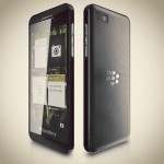หลุด Specs BlackBerry Z10