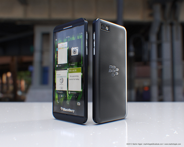 blackBerry 10 L-Series 01