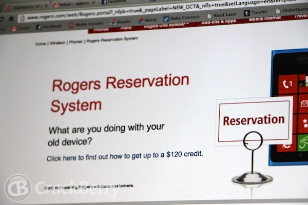 rogers-reservations