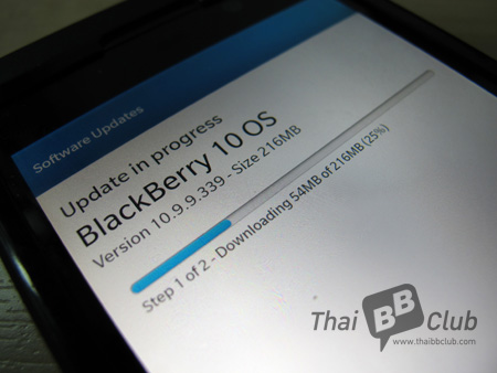 BlackBerry 10 Dev Alpha B 004-450