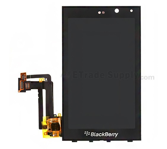 BlackBerry-Z10-Parts