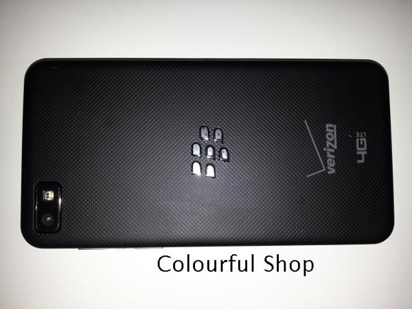 BlackBerry Z10 dummy model (10)