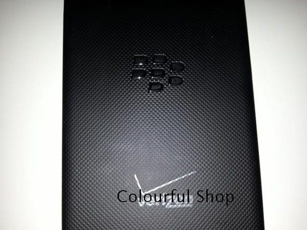 BlackBerry Z10 dummy model (5)