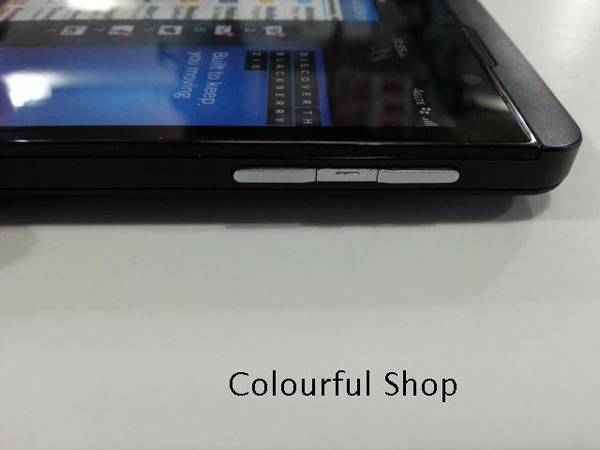 BlackBerry Z10 dummy model (9)