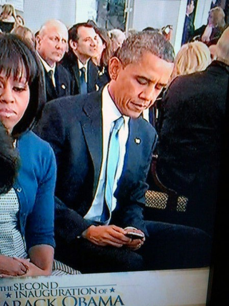 Obama-and-BlackBerry