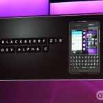 เผยโฉม BlackBerry 10 Dev Alpha C ในงาน BlackBerry Jam Europe