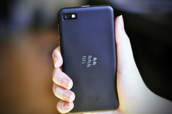 review BlackBerry Z10 (4)