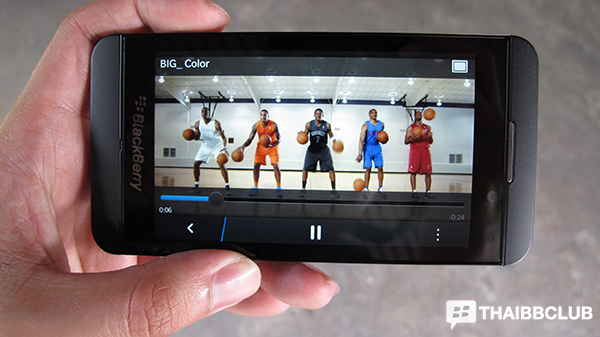 blackberry-z10-video-player