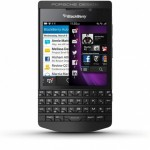 ภาพหลุด Porsche Design BlackBerry Q10