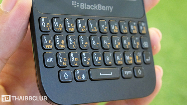 BlackBerry-Q5-Thai-QWERTY