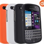 CrackBerry Crunk Case for BlackBerry Q10