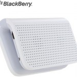 ดีลพิเศษ BlackBerry Mini Stereo Speaker for Q10