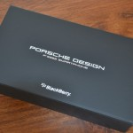 แกะกล่อง Porsche Design BlackBerry P'9982