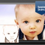 Photo-Sketch HD สำหรับ Blackberry
